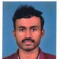 Rajesh P Python trainer in Chennai