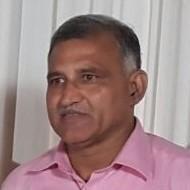 Basant Maheshwari Soft Skills trainer in Mumbai