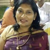 Susanna B. IELTS trainer in Chennai