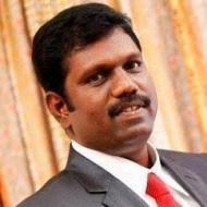 Balachandar Panneerselvam Tamil Language trainer in Chennai