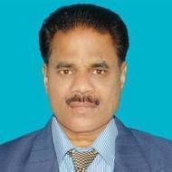 Shanthi Kumar Vemulapalli DevOps trainer in Bangalore