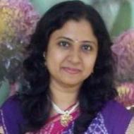 Mansi S. Spoken English trainer in Mumbai