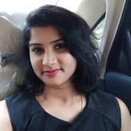 Soumya HS Class 11 Tuition trainer in Bangalore