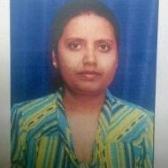 Supriya G. Drawing trainer in Mumbai