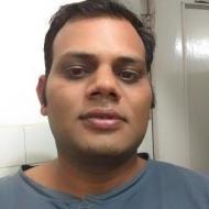 Anuj Big Data trainer in Chandigarh