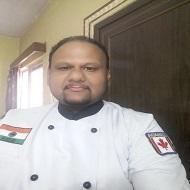 Abhinav Bhatnagar Cooking trainer in Delhi