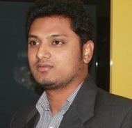 Kishore Mahankali Oracle trainer in Bangalore