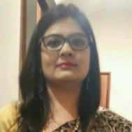 Meghnaa G. Spoken English trainer in Bangalore