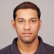 Narayanan Ramesh photo