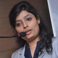Minal A. Corporate trainer in Delhi