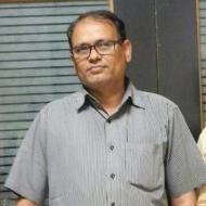 Baikuntha Nath Satapathy Vocal Music trainer in Bhubaneswar