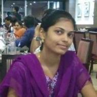 Suchitha U. Yoga trainer in Mumbai
