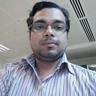 Anuj Kumar Angular.JS trainer in Gurgaon