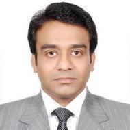 Vikash Singh Company Secretary (CS) trainer in Delhi