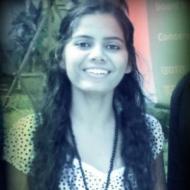 Prattibha G. Fashion CAD trainer in Mumbai