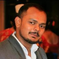 Gaurav Sawant NATA trainer in Mumbai