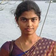 Priya S. photo