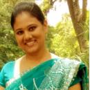 Prathyusha V. photo