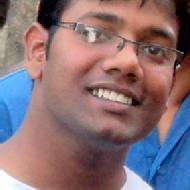 Saransh K. Engineering Entrance trainer in Chandigarh