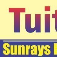 Sunrays photo
