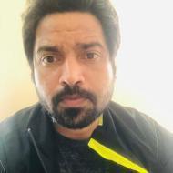 Umesh Prasad Oracle trainer in Pune