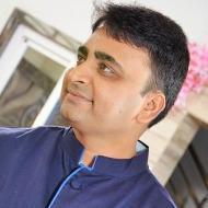 CA Girish Jain photo
