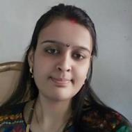 Khushboo D. Mehendi trainer in Gorakhpur Sadar
