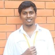 Devanand H IBPS Exam trainer in Salem