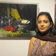 Shruti B. Drawing trainer in Gurgaon