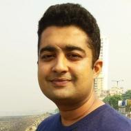 Dr. Udayprakash Sharma BA Tuition trainer in Ahmedabad