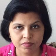 Nandita R. Class I-V Tuition trainer in Ghaziabad
