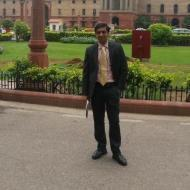 Dhaval Vakharia Personal Financial Planning trainer in Mumbai