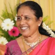 Gladwin M. German Language trainer in Chennai