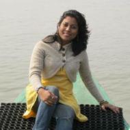 Nandita G. Vocal Music trainer in Hyderabad