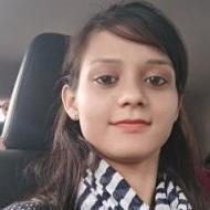 Shalvi G. Class I-V Tuition trainer in Noida