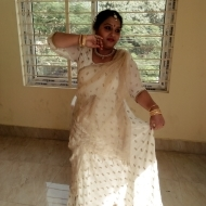 Suparna A. Dance trainer in Bangalore