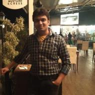 Shekhar Gupta MBA trainer in Bangalore
