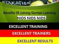 Nids Class 6 Tuition institute in Jalandhar