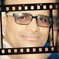 Sunil Chaudhary TOEFL trainer in Agra