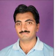 Anup Dattani MSc Tuition trainer in Chennai