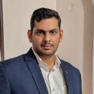 Midhun Nair BBA Tuition trainer in Kochi