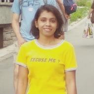 Mousumi G. Spanish Language trainer in Bangalore