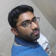 Anshuman Raman Class 9 Tuition trainer in Delhi