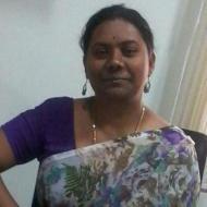 Lakshmi Sivaraj German Language trainer in Bangalore