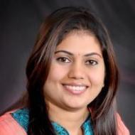 Chandana M. BBA Tuition trainer in Bangalore