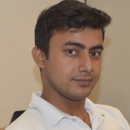 Shivpratap Singh Six Sigma trainer in Noida