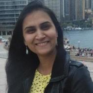 Ankita K. DevOps trainer in Pune