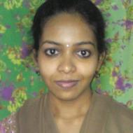 Nisha S. Spoken English trainer in Mumbai