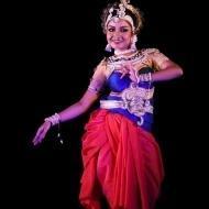 Sohini B. Dance trainer in Kolkata