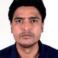 Vivek Chauhan .Net trainer in Delhi